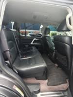 2015 Toyota Landcruiser Sahara VDJ200R MY13 4X4 Dual Range GREY