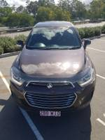 2016 Holden Captiva LS CG MY16 Brown