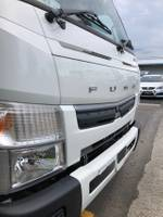 Fuso Mitsubishi Canter 918 LWB AMT Safety Pack CAB Chassis