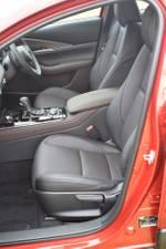 2020 Mazda CX-30 G25 Astina DM Series Red