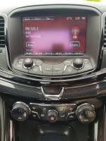 2016 Holden Ute SV6 VF Series II MY16 White
