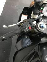 2007 Suzuki GSX-R1000 Black