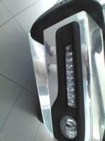 2016 Toyota Fortuner Crusade GUN156R 4X4 Dual Range Grey