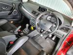 2012 Renault Megane R.S. 250 Cup III D95 Red
