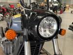 2021 Indian 2021 INDIAN 1100CC SCOUT BOBBER TWENTY STEALTH GRAY CRUSISER Grey
