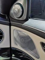 2017 Mercedes-Benz S-Class Maybach S650 X222 Black