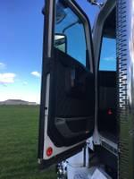 2014 FREIGHTLINER CORONADO 114 DAY CAB TIPPER White
