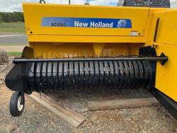 2019 NEW HOLLAND BC5060