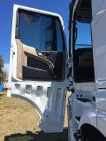 2017 MERCEDES-BENZ 2663, STREAM-SPACE, 2.5 W, FLAT FLOOR ( MP4 ) White