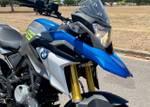 2020 BMW G 310 GS Blue