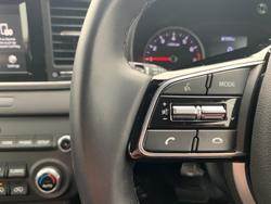 2020 Kia Sportage S QL MY21 Silver
