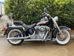 Harley-Davidson FLSTCI Heritage S/TAIL Classic