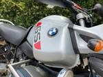 2004 BMW R1150R Silver