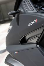 2021 Peugeot METROPOLIS 400