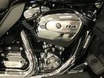 2020 Harley-davidson FLHTK ULTRA LIMITED Vivid Black