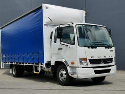 Fuso Fighter 1024