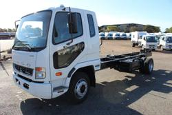 Fuso Fighter 1124