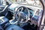 2016 Isuzu D-MAX LS-Terrain MY15.5 4X4 Dual Range Grey