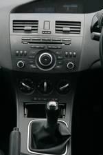 2012 Mazda 3