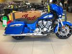 Indian 2021 Indian 1900CC Chieftain Limited Radar Blue Cruiser