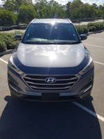 2017 Hyundai Tucson Active TLe MY17 4X4 On Demand Grey