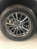 2020 Mazda CX-5 Maxx Sport KF Series Machine Grey