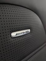 2020 Mercedes-Benz C-Class C63 AMG S W205 Obsidian Black
