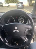 2007 Mitsubishi Pajero VR-X NS 4X4 White