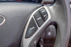 2014 Hyundai i30 Active GD2 MY14 White
