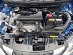 2017 Nissan X-TRAIL ST T32 Tempest Blue