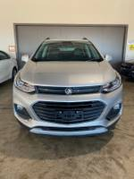 2019 Holden Trax LT TJ MY20 Silver
