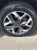 2018 Kia Sportage Si Premium QL MY18 Clear White