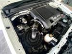2013 Toyota Hilux SR KUN26R MY12 4X4 White