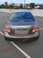 2010 Toyota Camry Grande ACV40R MY10 Bronze
