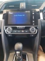 2016 Honda Civic RS 10th Gen MY16 Red
