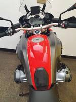 2016 BMW R1200 GS Red