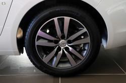 2019 Peugeot 308 Allure T9 MY20 White