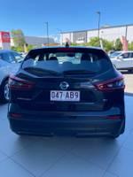 2020 Nissan QASHQAI ST J11 Series 3 MY20 Black