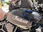 2019 Indian FTR 1200 Thunder Black