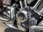 2021 Indian CHIEF VINTAGE CRIMSON METALLIC TOURER Maroon
