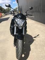 2009 Honda CB1000R (ABS) BLACK