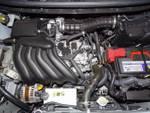 2015 Nissan JUKE ST F15 Series 2 Grey
