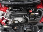 2015 Nissan X-TRAIL ST-L T32 Red