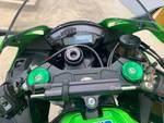 2018 Kawasaki NINJA ZX-10RR Green