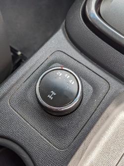 2012 Holden Colorado 7 LTZ RG MY13 4X4 Dual Range Silver