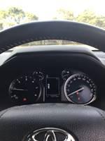 2017 Toyota Landcruiser Prado GXL GDJ150R 4X4 Dual Range Graphite