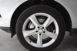 2013 Mercedes-Benz M-Class ML250 BlueTEC W166 4X4 Constant Iridium Silver