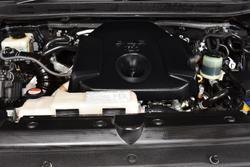 2015 Toyota Landcruiser Prado GXL GDJ150R 4X4 Dual Range Black