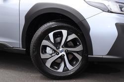 2021 Subaru Outback AWD Touring 6GEN MY21 AWD Ice Silver