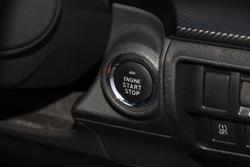 2018 Subaru Impreza 2.0i G5 MY18 Four Wheel Drive Blue